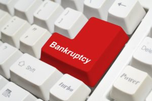 loans for discharged bankrupts